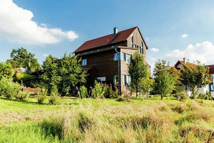 Villa Duitsland, Hessen, Schotten Michelbach Villa DE-63679-02