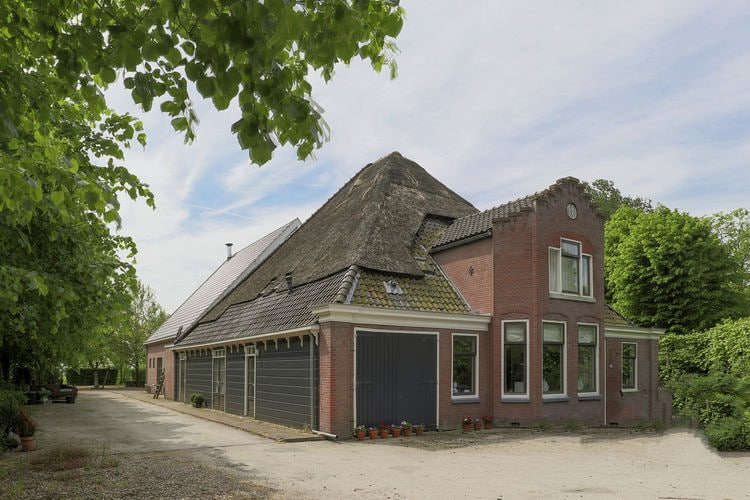 vakantiehuis Nederland, Noord-Holland, Twisk vakantiehuis NL-1676-02