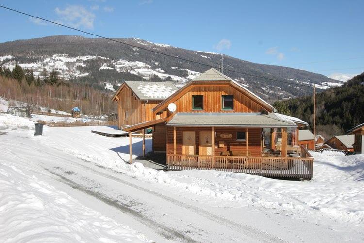Ferienhaus Stadl Chalet 164 (455309), Stadl an der Mur, Murtal, Steiermark, Österreich, Bild 5
