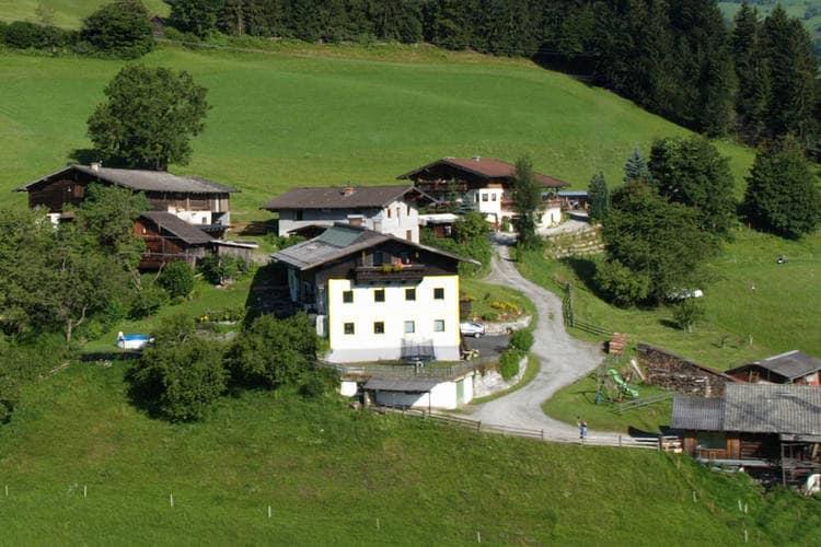 Ferienwohnung Panoramablick (445451), Embach, Pinzgau, Salzburg, Österreich, Bild 1