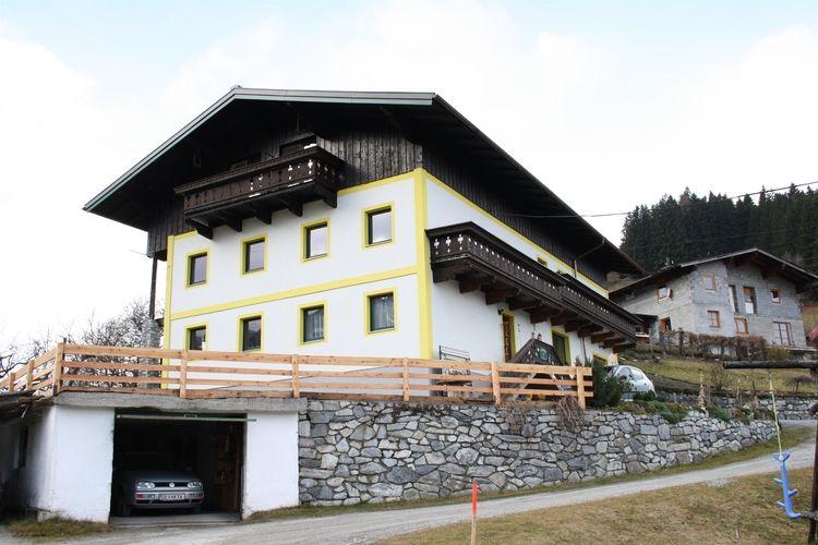 Ferienwohnung Panoramablick (445451), Embach, Pinzgau, Salzburg, Österreich, Bild 2