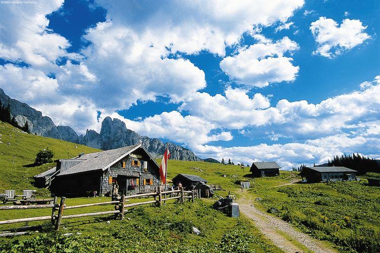 Ferienwohnung Panoramablick (445451), Embach, Pinzgau, Salzburg, Österreich, Bild 13