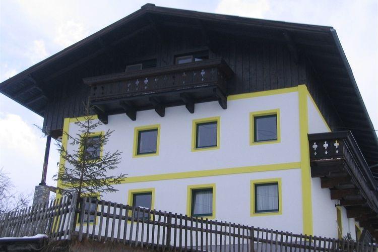 Ferienwohnung Panoramablick XL (445445), Embach, Pinzgau, Salzburg, Österreich, Bild 3