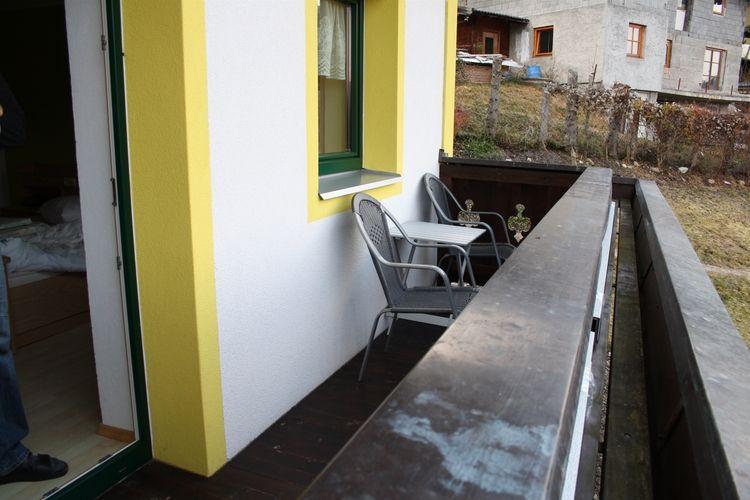 Ferienwohnung Panoramablick XL (445445), Embach, Pinzgau, Salzburg, Österreich, Bild 12