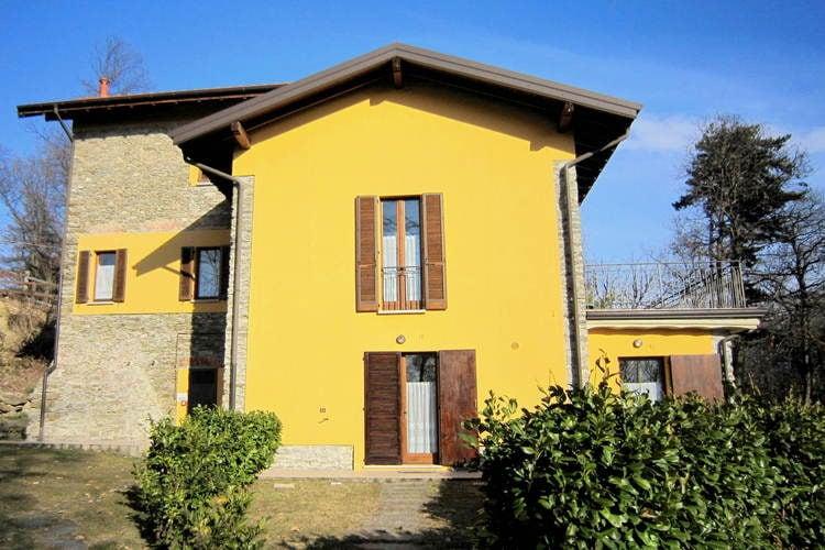 Italie | Italiaanse-Meren | Boerderij te huur in Verbania   met wifi 4 personen