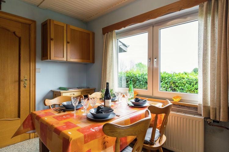vakantiehuis België, Luxemburg, Chiny vakantiehuis BE-6810-04