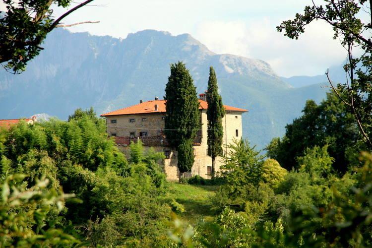 met je hond naar dit vakantiehuis in Fivizzano