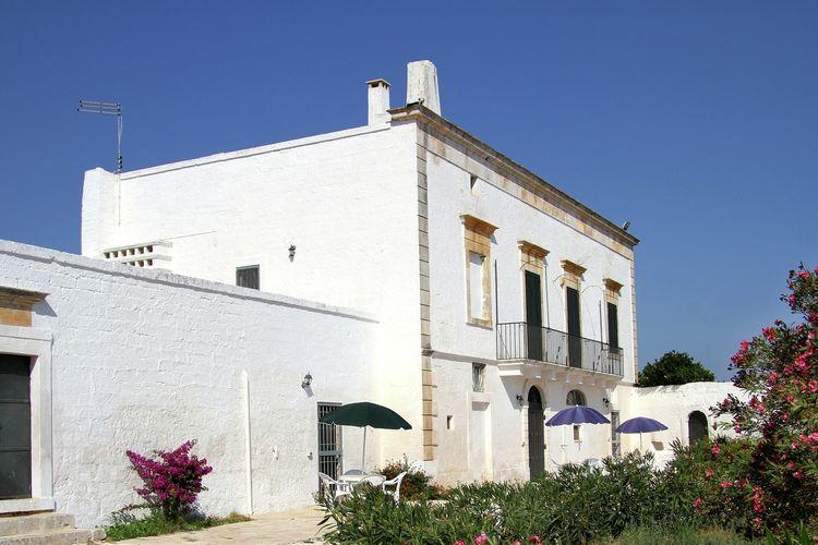 Farmhouse Apulia