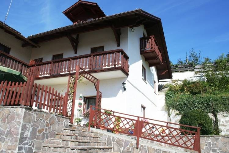 Vakantiehuis    Saldenburg  Im Bayerischen Wald