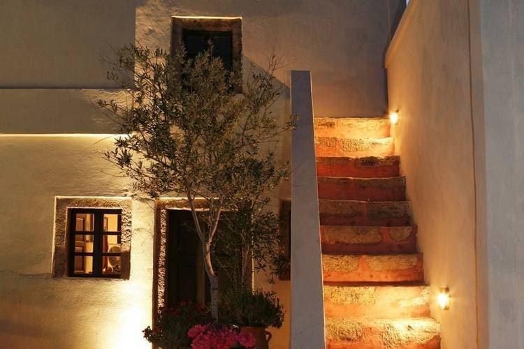Ferienhaus Geräumige Villa in Megalochori Santorini mit Swimmingpool (455215), Thira, Santorini, Kykladen, Griechenland, Bild 11