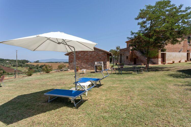 Boerderij Italië, Umbrie, Castiglione del Lago Boerderij IT-06060-32