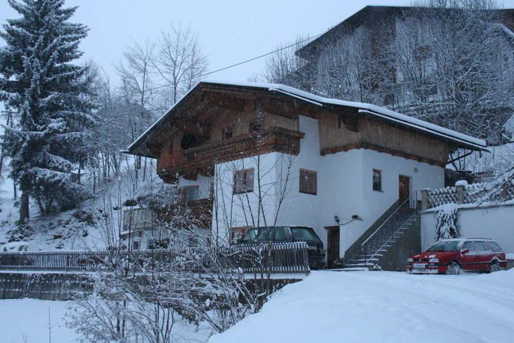 Vakantiehuizen Oostenrijk | Tirol | Appartement te huur in Zell-am-Ziller-Gerlosberg   met wifi 7 personen