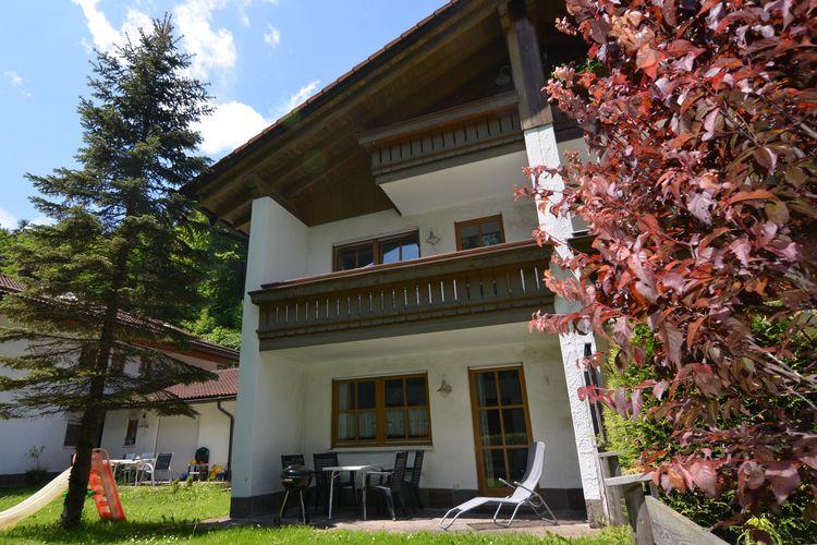 Appartement Duitsland, Beieren, Schönau am Königssee Appartement DE-83471-20