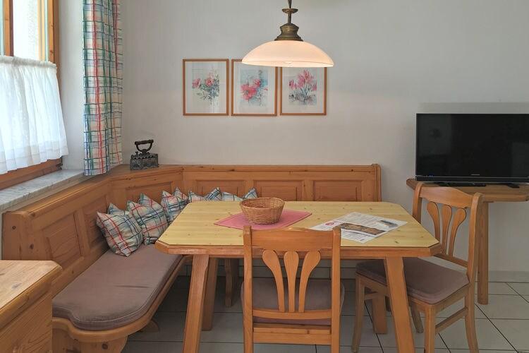 Appartement Duitsland, Beieren, Schönau am Königssee Appartement DE-83471-18