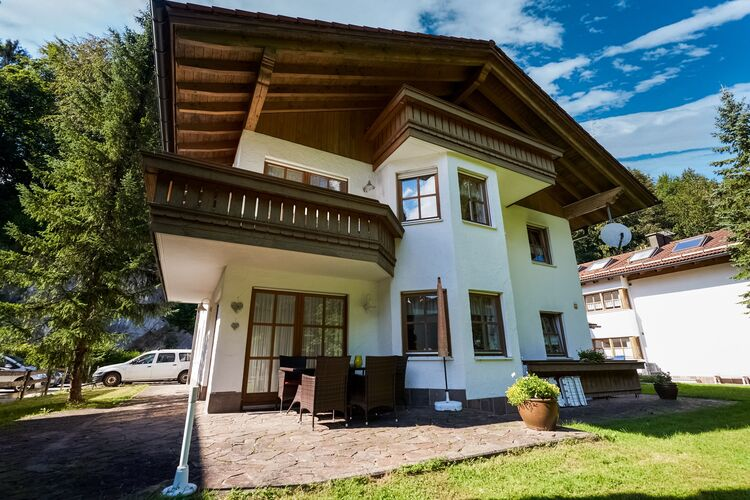 Appartementen Duitsland | Beieren | Appartement te huur in Schonau-am-Konigssee   met wifi 4 personen