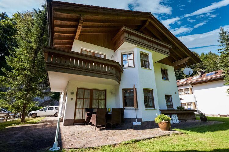 Appartementen Schonau-am-Konigssee te huur Schönau-am-Königssee- DE-83471-18   met wifi te huur