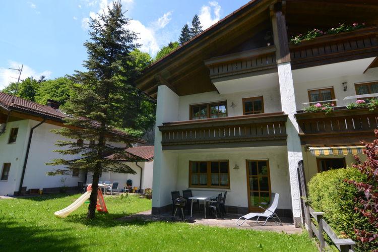 Appartement Duitsland, Beieren, Schönau am Königssee Appartement DE-83471-19
