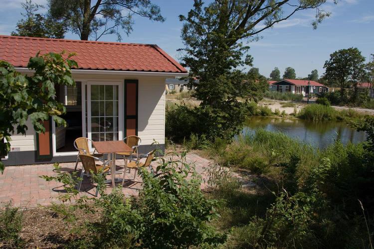 Vakantiewoning Nederland, Wadden, De Cocksdorp Texel Chalet NL-1795-16