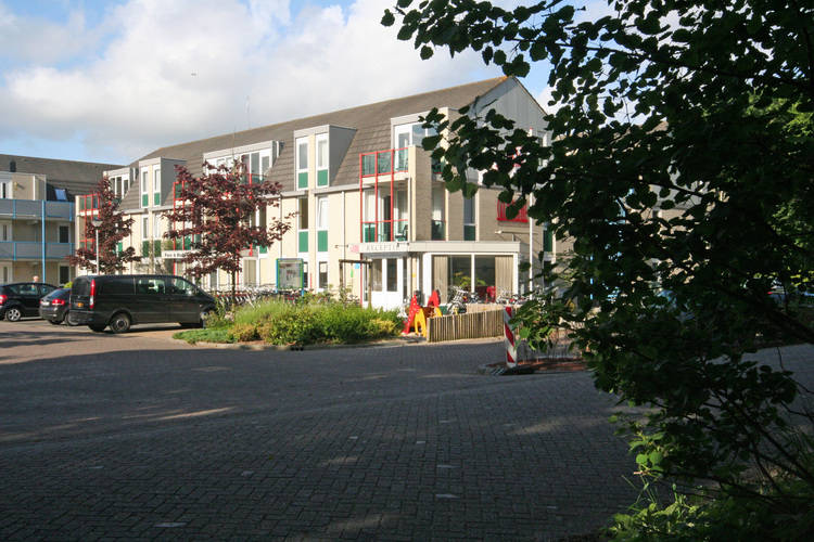 Apartment Frisian Islands