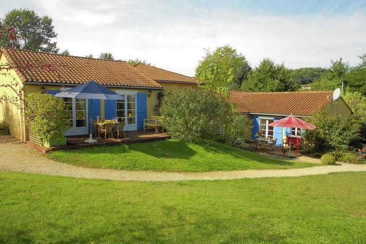 Ferienhaus Lou Peyrol (460265), Paleyrac, Dordogne-Périgord, Aquitanien, Frankreich, Bild 4