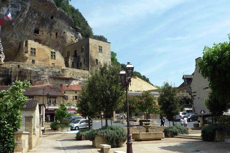 Ferienhaus Lou Peyrol (460265), Paleyrac, Dordogne-Périgord, Aquitanien, Frankreich, Bild 30
