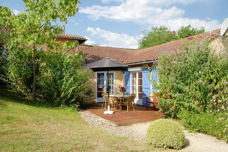 Ferienhaus Lou Peyrol (460265), Paleyrac, Dordogne-Périgord, Aquitanien, Frankreich, Bild 1