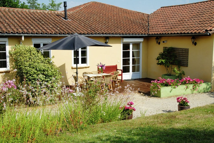 Ferienhaus Lou Peyrol (460265), Paleyrac, Dordogne-Périgord, Aquitanien, Frankreich, Bild 3