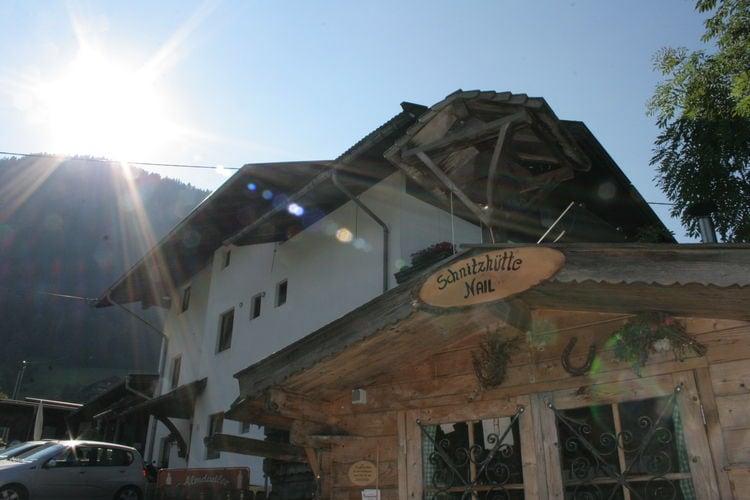 Almdiele Hochfugen-Hochzillertal Tyrol Austria