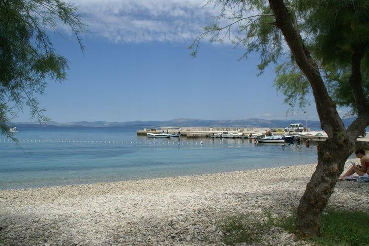 Ferienhaus Villa Maruka (454854), Supetar, Insel Brac, Dalmatien, Kroatien, Bild 23