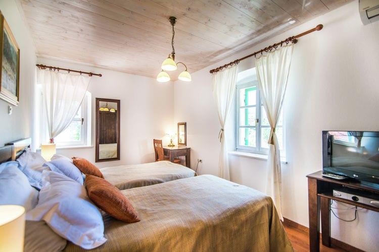 Ferienhaus Villa Maruka (454854), Supetar, Insel Brac, Dalmatien, Kroatien, Bild 12