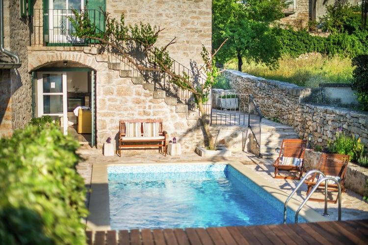 Ferienhaus Villa Maruka (454854), Supetar, Insel Brac, Dalmatien, Kroatien, Bild 2