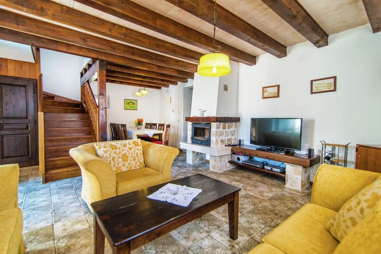 Ferienhaus Villa Maruka (454854), Supetar, Insel Brac, Dalmatien, Kroatien, Bild 6