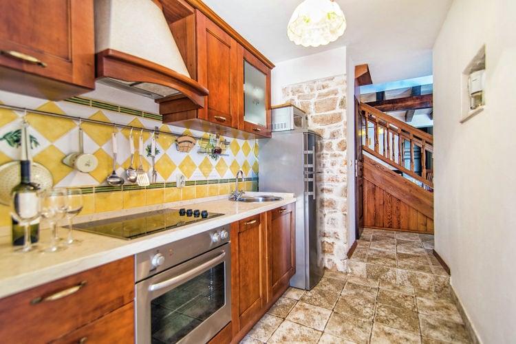 Ferienhaus Villa Maruka (454854), Supetar, Insel Brac, Dalmatien, Kroatien, Bild 8