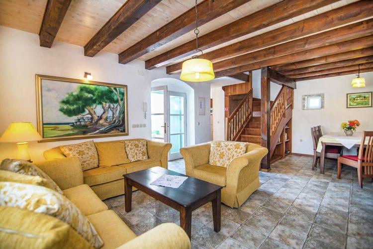 Ferienhaus Villa Maruka (454854), Supetar, Insel Brac, Dalmatien, Kroatien, Bild 7