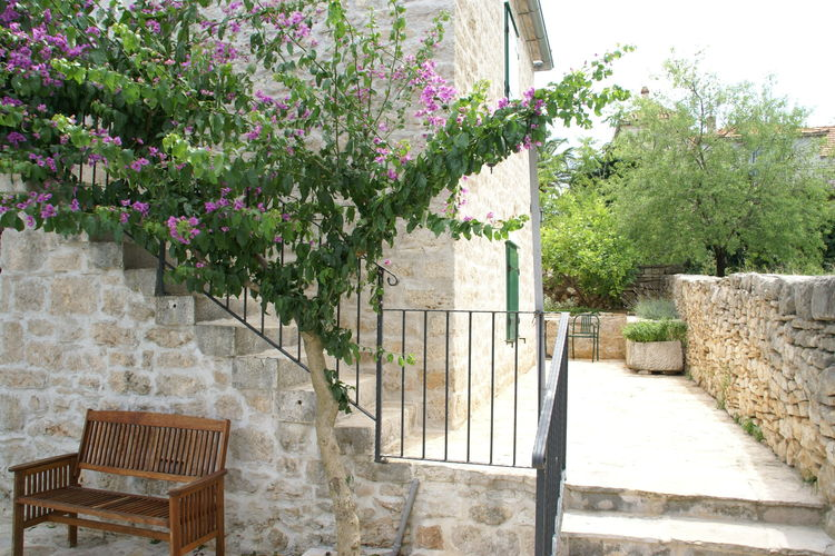 Ferienhaus Villa Maruka (454854), Supetar, Insel Brac, Dalmatien, Kroatien, Bild 16