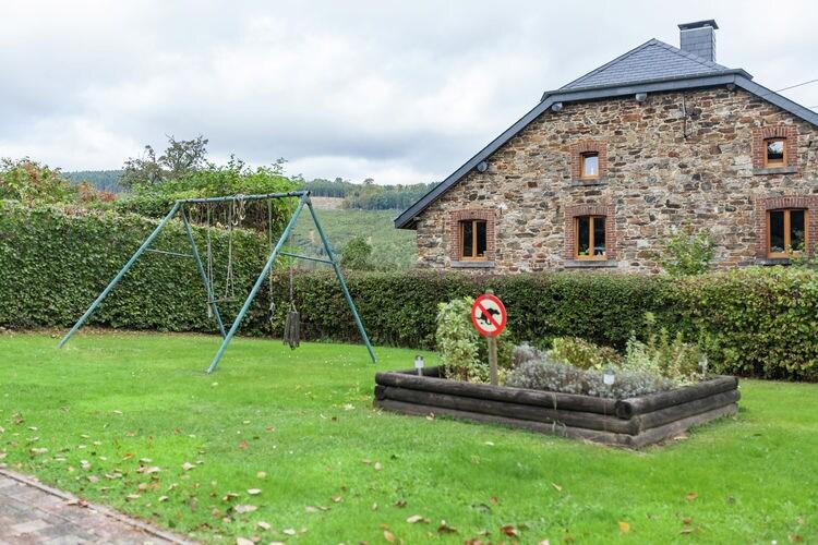 Ferienhaus L'Orchidee (456977), Stoumont, Lüttich, Wallonien, Belgien, Bild 21