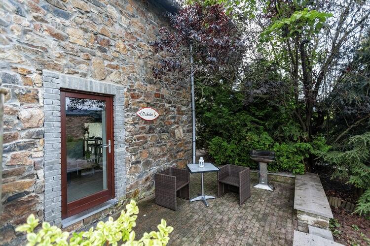 Ferienhaus L'Orchidee (456977), Stoumont, Lüttich, Wallonien, Belgien, Bild 17