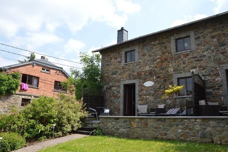 vakantiehuis België, Luik, Stoumont vakantiehuis BE-4987-114