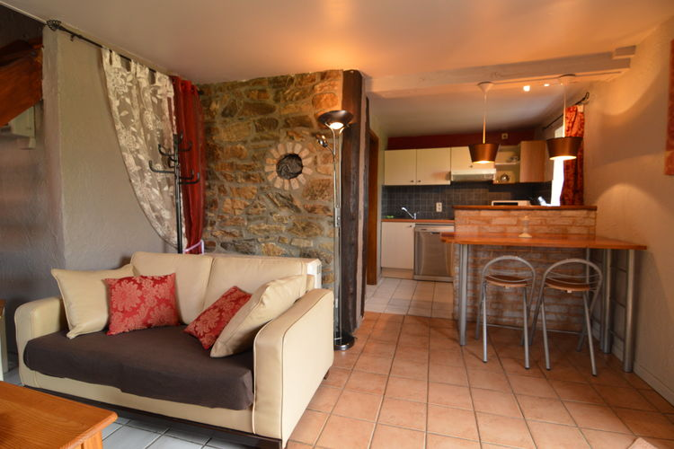Vakantiewoning België, Luik, Stoumont vakantiewoning BE-4987-114