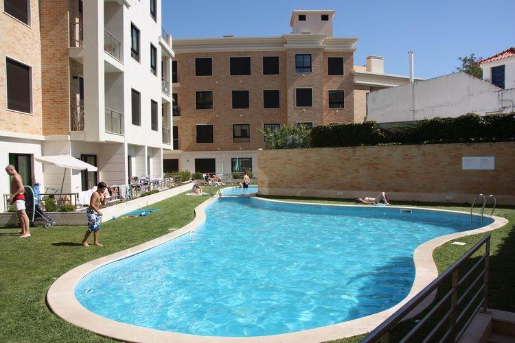 Appartement in een modern appartementencomplex te midden van het centrum