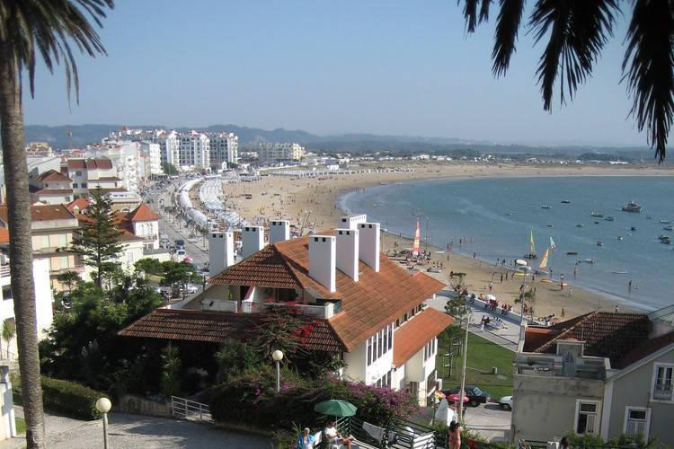 Appartement met zwembad  aan zee  PortugalPalmeiras I