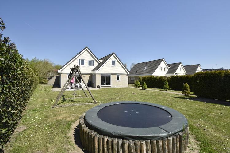 Villa Nederland, Flevoland, Zeewolde Villa NL-3897-14