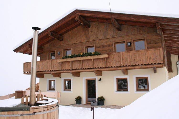Chalet Hohe Salve - Hopfgarten im Brixental