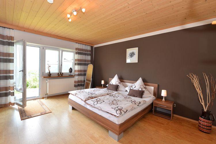 Appartement Duitsland, Beieren, Hauzenberg Appartement DE-94051-02