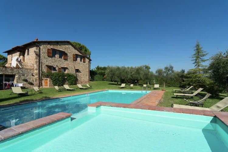 vakantiehuis Italië, Toscana, Tavarnelle val di Pesa vakantiehuis IT-50028-13