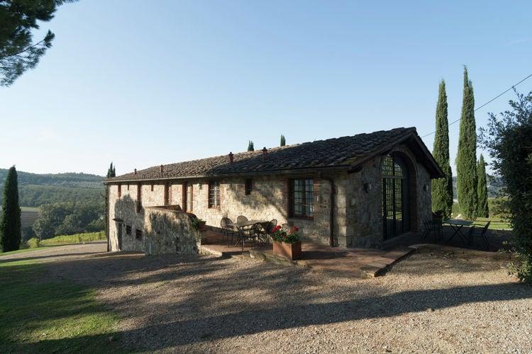 vakantiehuis Italië, Toscana, Tavarnelle val di Pesa vakantiehuis IT-50028-12