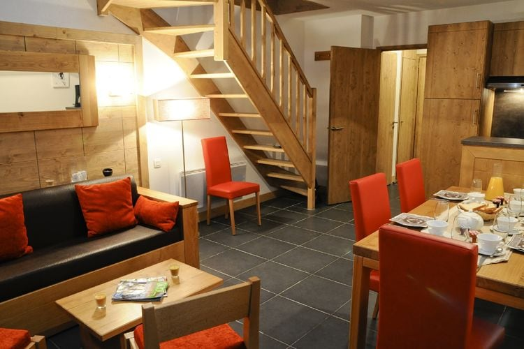 Appartement Frankrijk, Rhone-alpes, Arc 1600 Appartement FR-73704-04