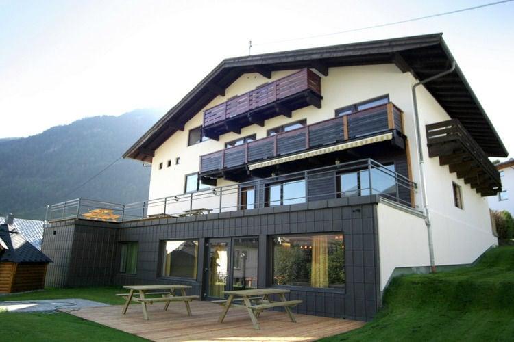 vakantiehuis Oostenrijk, Tirol, Ötz vakantiehuis AT-6430-04
