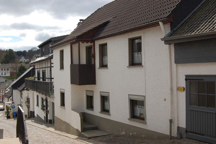 Vakantiehuis  met wifi  EifelFerienhaus Eifel