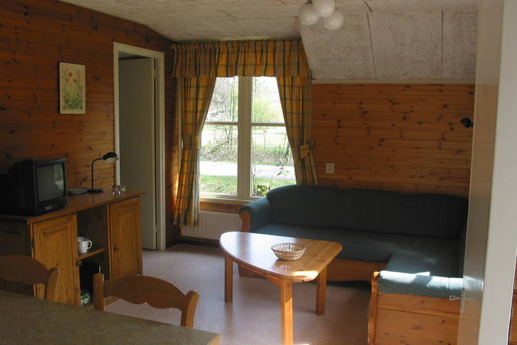 vakantiehuis Nederland, Noord-Brabant, Herpen vakantiehuis NL-5373-14